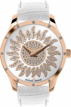 Jacques Lemans | Uhren-Shoporo