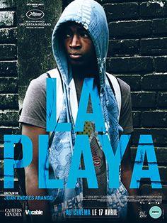 Tomas, pas même la vingtaine, est un afro-colombien. Mis à la porte par sa mère et son compagnon, il erre dans le quartier de La Playa à Bogota. Il est fasciné par le dessin, de ceux que l'on pourra transformer en coupe de cheveux. Son frère cadet Ja...