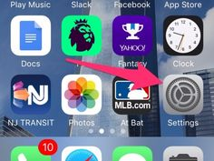 iOS 10 makes the process of unlocking your iPhone a little bit slower. Here's…