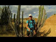 COLOMBIA - TATACOA DESERT  (PART 2) - GOPRO (Full HD)