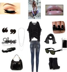 """Untitled #66"" by emilly101fasion ❤ liked on Polyvore"