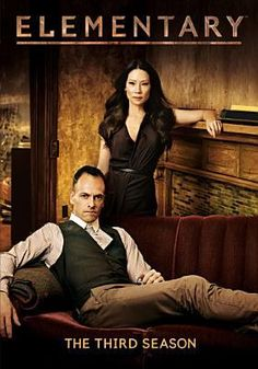 Watch Elementary Season 3 For Free Watchhax Tv Shows Online Movies Full