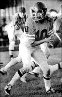 Tami Maida from Prince George, BC, Canada, was the groundbreaking junior varsity quarterback at Philomath High School in Philomath, Oregon. Philomath Oregon, Winning The Lottery, Proud Of Me, I Win, High School, Pride, Canada, Amazing, People