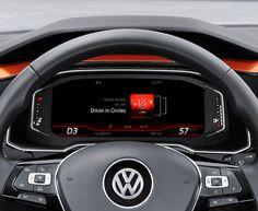 [画像]独フォルクスワーゲン、第6世代の新型「ポロ」世界初公開 / スペシャルエディションの「ポロ Beats」、200PS発生の「ポロ GTI」も発表(19/33) - Car Watch