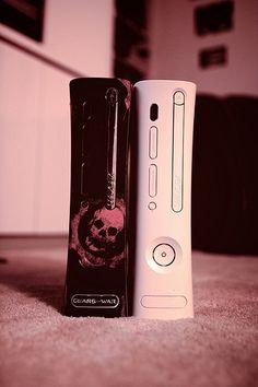 Broken Xboxes