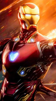 But what about his paycheck from his last appearance in Marvel Cinematic Universe's Endgame? How Much Did Robert Downey Jr. Earn from Avengers: Endgame? Marvel Avengers, Iron Man Avengers, Marvel Heroes, Marvel Comics, New Iron Man, Iron Man Art, Iron Man Hd Wallpaper, Avengers Wallpaper, Marvel Films