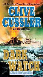 Clive Cussler-Dark Watch  $2.99