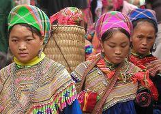 H'Mong, tradizione e orgoglio.