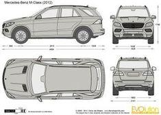 Mercedes Benz M Class 2012 Mercedes Benz Germany, 3d Racing, M Class, Paper Car, Car Sketch, Car Drawings, Car Painting, Automobile, Cars