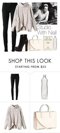 """""""Studio with Niall"""" by lovatic92 ❤ liked on Polyvore featuring Gucci, H&M and Forever 21"""