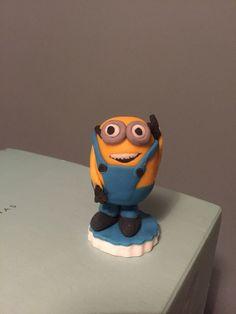 Bob the minion;0