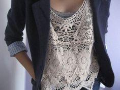 lace lace lace!