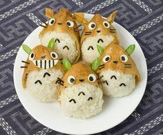 Kawaii ♥ Cute Food
