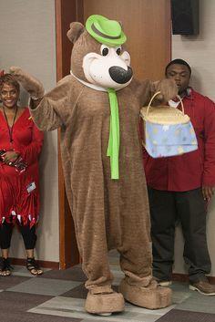 58 Best Yogi Bear Images Bear Costume Bears Little Boy Costumes