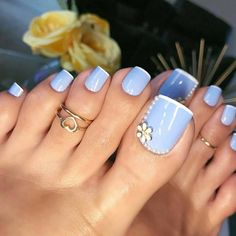 Toe nail art designs | Toe nail art design ideas for summer