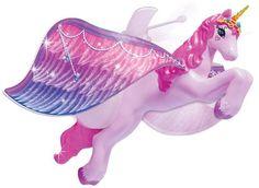 Flutterbye Flying Unicorn
