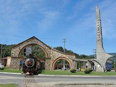 Urussanga, Santa Catarina, Brasil