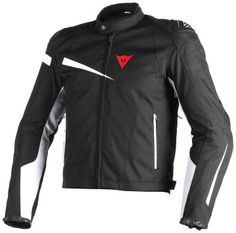 28102b13be7 DAİNESE VELOSTER TEX MOTOSİKLET MONT Motorcycle Jacket