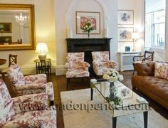 The Savoy, our Two Bedroom Vacation Rental in London