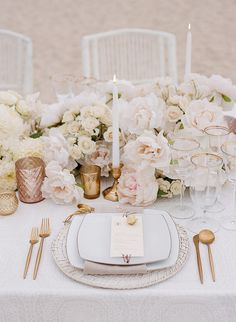 The real question is: when isnt a destination wedding in Cabo a good idea? destination wedding planner Couture Events is here to dish on her best tips to saying I Do in this paradise. Wedding Table Settings, Wedding Table Centerpieces, Wedding Reception Decorations, Wedding Tables, Place Settings, Destination Wedding Planner, Wedding Planning, Wedding Events, Wedding Ceremony