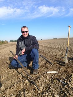 Bradley Miller received his Ph.D. from the MSU Geography Department in 2013, Bradley was recently awarded the highly prestigious Dan Yaalon Young Scientist Medal by the International Union of Soil [...]