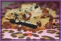 Hugs & CookiesXOXO: OREO CHOCOLATE CHIP COOKIES