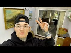 THIS IS WHERE I TAUGHT MYSELF HOW TO TATTOO! & A TOUR OF THE FIRST EVER STUDIO I SETUP! - YouTube First Ever, The One, I Tattoo, Tours, Teaching, Studio, Film, Youtube, Movie