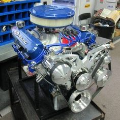 Custom Crate Engines has the custom engines that you are looking for such as ford performance engines, ford crate engines, ford engines. Sn95 Mustang, Fox Body Mustang, 1973 Mustang, Ford 4x4, Car Ford, Ford Racing Engines, Motor Ford, Crate Motors, Crate Engines