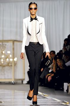 "#Jason Wu ♥ http://feeds.feedburner.com/WhiteIsChicAllYearRound  Comments Welcome ♥ Repins Appreciated ♥ Follows Reciprocated ♥ Share on Facebook ""Like""  #womensfashion #women #dress #fashion #fall #autumn #2012 #top #skirt #blazer #shirt #jeans #denim #heels #handbag #accessory #sweater #shoes #jacket #shorts #love #like #nice #beautiful #cute #comfy #pretty #party #casual #formal #graphic #vintage #faves #favs #yes #colour #color #cut #need #want #outfit #fun"