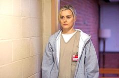 10. Orange Is the New Black, ''It Was the Change''