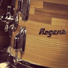 Rogers Drum