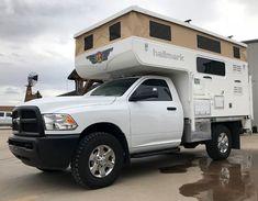 15 Best Hallmark Campers images in 2019 Hallmark Truck Camper Wiring Diagram on