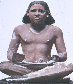 Egypt - portraits overview - prehistoric to Roman period