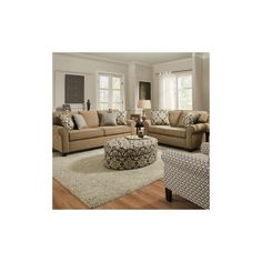 Found it at Wayfair - Simmons Upholstery Westland Sleeper Sofa