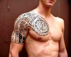 Najlepsze Obrazy Na Tablicy Tatuaż Polinezja 46 W 2019