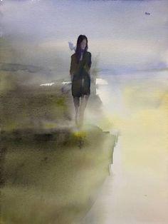 "Saatchi Art Artist OSCAR ALVAREZ; Painting, ""SD-11"" #art"