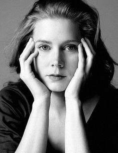 Amy Adams-- I'll take your career path, thank you