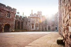 Berkeley Castle Wedding Venue in Gloucestershire  ugh i wish