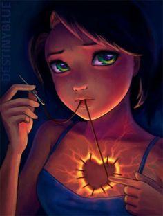 Anime- mi aggiusto il cuore