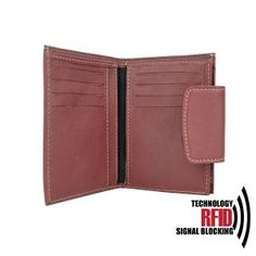 Excited to share this item from my shop: Leather Protective wallet Simple wallet Front Pocket Wallet Luxury Unisex wallet RFID leather RFID Blocking Wallet Red RFID Wallets Rfid Blocking Wallet, Rfid Wallet, Leather Backpack, Leather Wallet, Leather Bag, Italian Leather, Real Leather, Simple Wallet, Travel Necessities
