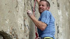 Tommy Caldwell is an American rock climber. He is accomplished in several types of climbing, including sport climbing, hard traditional climbing, big-wall speed climbing and big-wall free climbing.