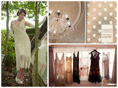 1920s fashion collage - Buscar con Google