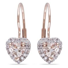 love these heart earrings Rose Gold Jewelry, I Love Jewelry, Jewelry Design, Heart Earrings, Swagg, Wedding Jewelry, Jewelry Accessories, Bling, Diamond Heart