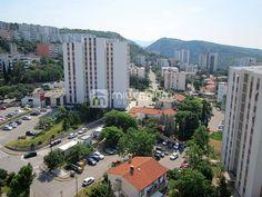 Rijeka, Gornja Vežica, 31m2, 1-sobni stan, Stan