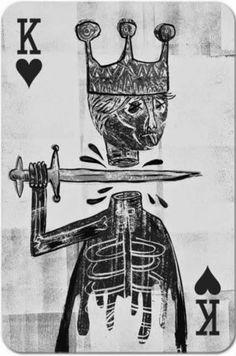 rulingthumb: Jean-Michel Basquiat this would make a bomb ass tattoo