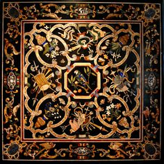 The Opificio delle Pietre Dure is a must-see museum in Florence, Italy.