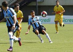 Blog Esportivo do Suíço:  Grêmio perde para o Mirassol e é eliminado da Copa São Paulo