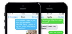 Apple being sued over iMessage bug resulting in undelivered text messages to Android users