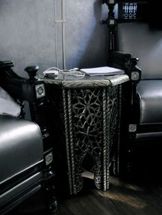 27 Ideas To Use Moroccan Styled Tables In Interior Decorating | Shelterness