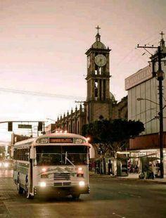 Tijuana [Mexico]